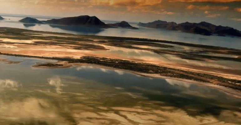 Mexico — Звезды двухсотлетия: фантастическое видео