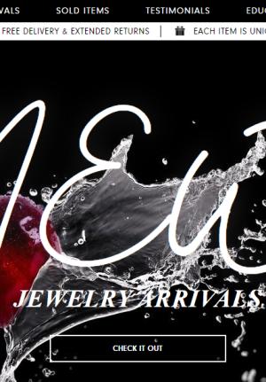 diamond-violet-jewelry-e-commerce-developers