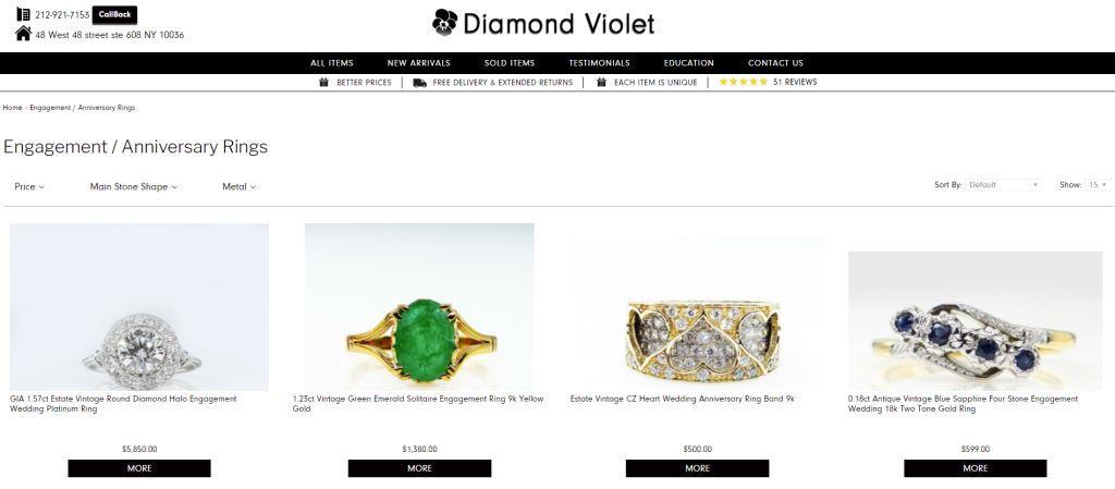 diamond-violet-jewelry-e-commerce-ppc