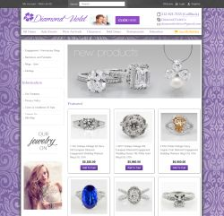 Diamond-Violet-Jewelry