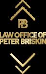 Peter Briskin Logo