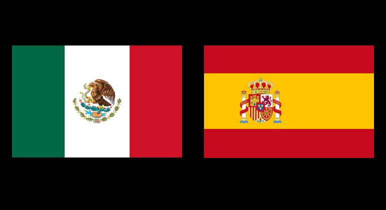 раскрутка сайта в Испании и Мексике